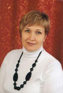 Керимова Людмила Александровна