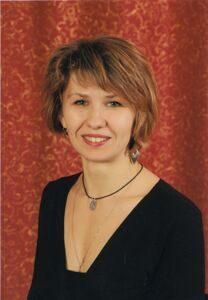 Липина Елена Николаевна