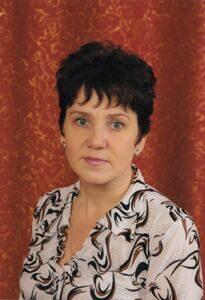 Белоус Елена Ивановна
