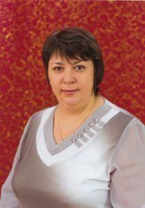 Качева Ирина Ивановна