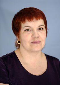 Смагина Ольга Владимировна
