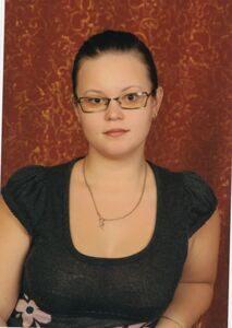 Мельникова Юлия Николаевна