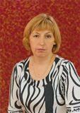 Богомолова Елена Алексеевна