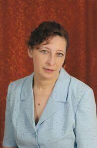 Лепехина Ирина Всеволодовна